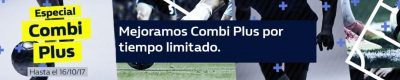 Promoción CombiPlus William Hill