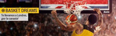 Basket Dreams de Bwin