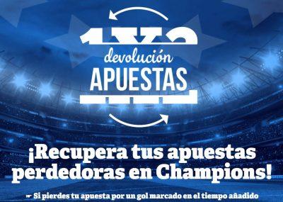 PAF y sus promociones de apuestas para la Champions