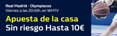 Promociones de Euroliga con William Hill