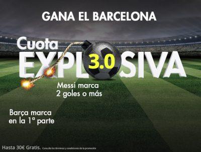 Apuesta a las mejores cuotas para el Celta - Barça
