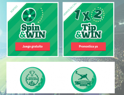 Futbolmanía en PAF: Promociones de apuestas para el Mundial
