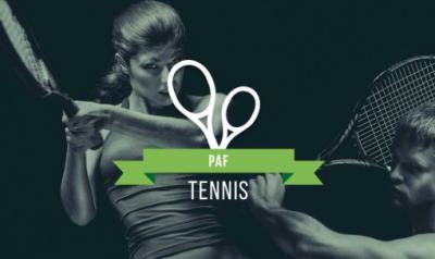 Hasta 50€ gratis con el US Open en PAF