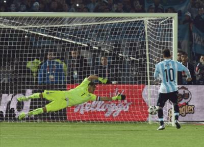 Apuestas de la Copa América: ¿Marcará Messi con Argentina?