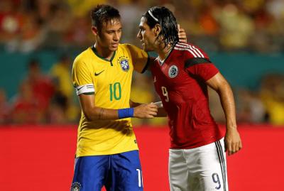 Brasil y Colombia, dos favoritos para ganar la Copa America 2019