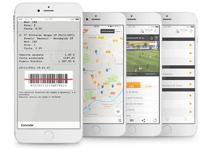 Descargar la App Kirolbet para apuestas deportivas en dispositivos iPhone