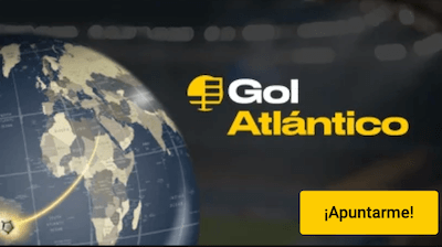 Gol atlántico de Bwin, apuestas en Copa Africa y juegas gratis en Copa América