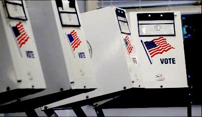 Apuestas sobre politica - Elecciones Estados Unidos 2020