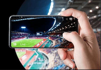 Bwin app - streaming en directo de partidos y eventos