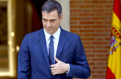 Cuotas de apuestas proximo presidente de España en Betfair
