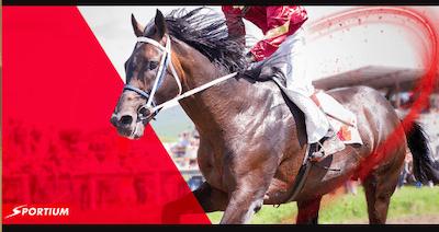 Apuestas en carreras de caballos - Sportium