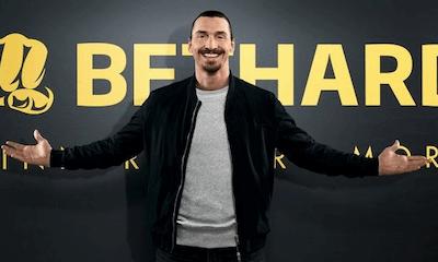 Nuevo equipo de Ibrahimovic en España: Bethard