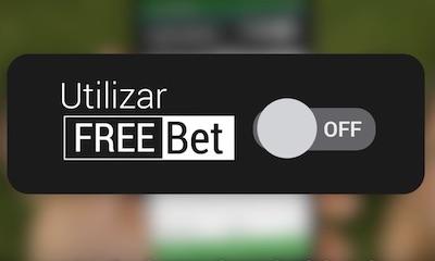 Como utilizar en Codere las free bet.
