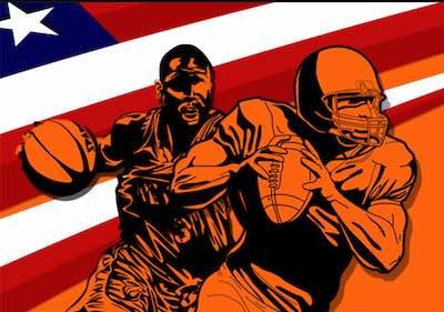"""apuestas combinadas en la super bowl  y otros deportes con la promo """"Sueño Americano"""" de 888sport"""
