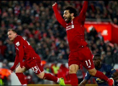 Superkuota de Kirolbet en las apuestas al Liverpool gana la Premier 2020 invicto
