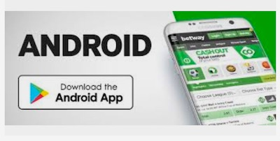App de Betway | Descargar apk para dispositivos Android