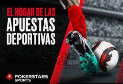 Bono Pokerstars Sports en apuestas deportivas