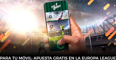 20 euros Europa League