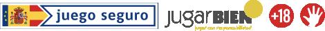 juego seguro logo