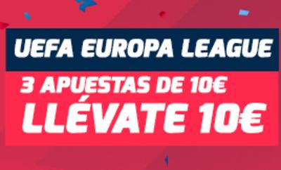 Gana 10 euros haciendo tus apuestas del Napoles Granada en directo