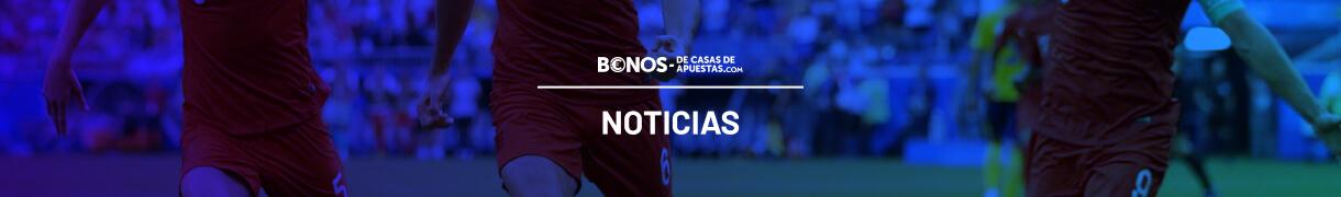 Noticias bonoscasasdeapuestas.com