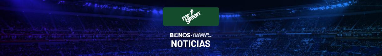 noticias mr green