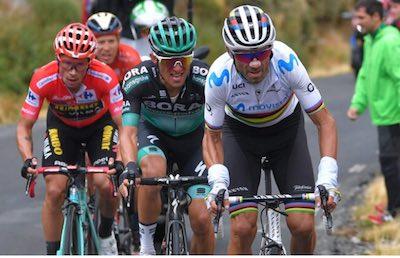 Favoritos para ganar la Vuelta a España 2021, según las cuotas de Pokerstars Sports